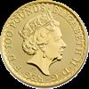 Picture of 2018 1/2oz 24k Gold UK Britannia